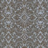 Roberto Cavalli Home No.7 Wallpaper RC18047 By Emiliana Parati For Colemans
